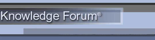 Knowledge Forum icon